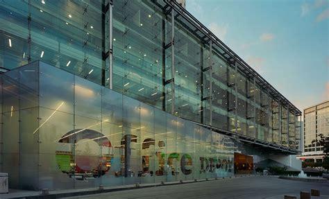 Office Depot Santa Fe by Corporativo Office Depot Sordo Madaleno Arquitectos