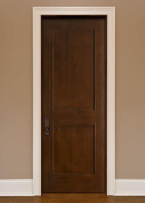 solid wood interior doors custom solid wood interior doors by doors for builders