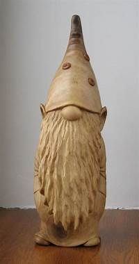wood carving ideas 30 Creative Wood Whittling Projects and Ideas
