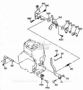 Robin  Subaru Ey23 Parts Diagram For Governor  Operation