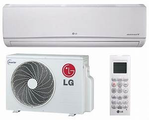 LG Air Conditioners Service | Clements