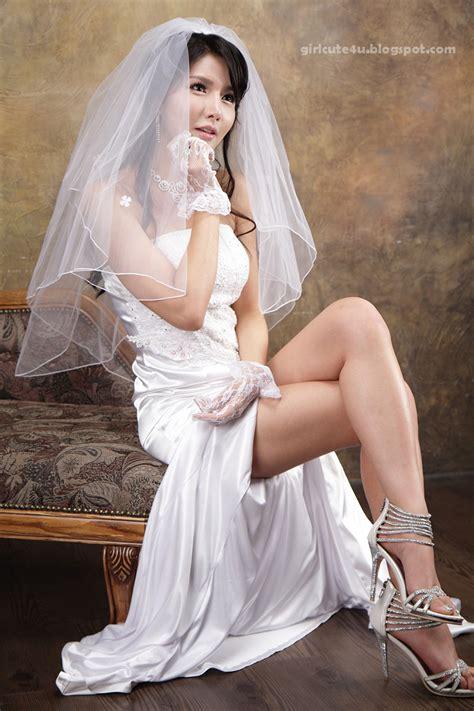 Xxx Nude Girls Cha Sun Hwa Sexy Bride
