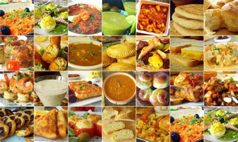 cuisine du ramadan recettes faciles pour ramadan 2013 le cuisine de samar