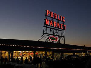 seattle travel guide wikitravel