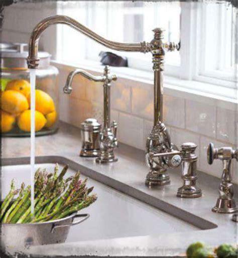 Waterstone Annapolis Kitchen Faucet   Kitchen Faucets