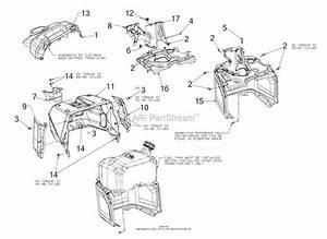 Mtd 14a7a5zq099  247 270480   G8200   2017  Parts Diagram