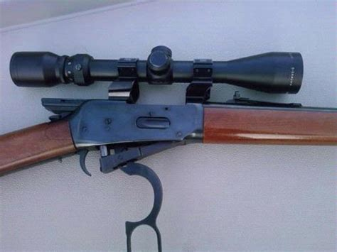 30 30 winchester ranger w scope whats it worth