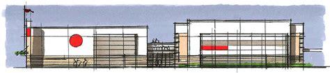 higher education campus development plans zmm architects