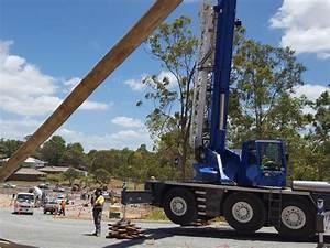 Demag Ac 55 Ton City Crane