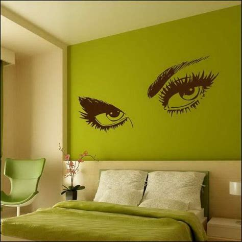 beautiful bedroom wall painting ideas   fun