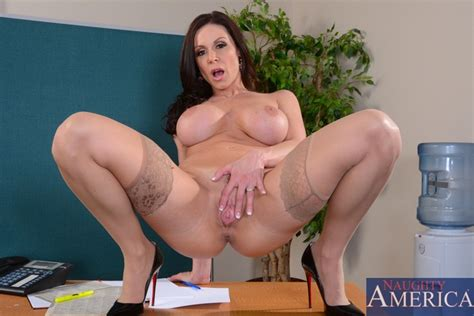 Yourdailypornstars Com Naughty America Kendra Lust Naughty Office