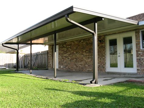 insulated aluminum patio covers as ideas and tips