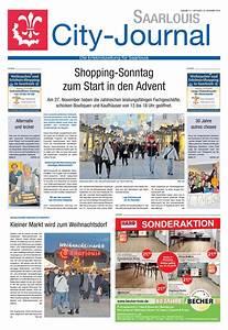 Verkaufsoffener Sonntag Saarlouis : saarlouis city journal by saarbr cker verlagsservice gmbh issuu ~ Yasmunasinghe.com Haus und Dekorationen