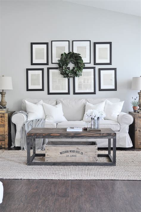 farmhouse living room furniture top ten farmhouse style sofa