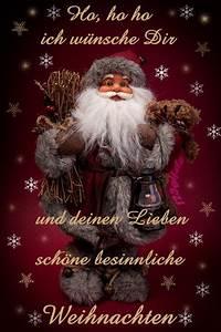 Schöne Weihnachten Grüße : pin von inge nordlohne auf weihnachten frohe weihnachten ~ Haus.voiturepedia.club Haus und Dekorationen