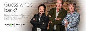 Top Gear Uk 2016 : top gear guys headed to amazon new show to start in 2016 geekwire ~ Medecine-chirurgie-esthetiques.com Avis de Voitures