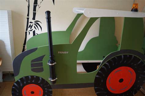 Kinderzimmer Junge Selber Bauen by Traktor Kinderbett Bauanleitung Zum Selber Bauen