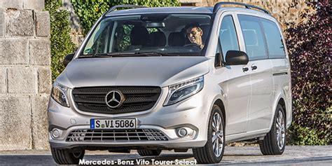 mercedes select mercedes vito tourer price mercedes vito tourer 2017 2018 prices and specs