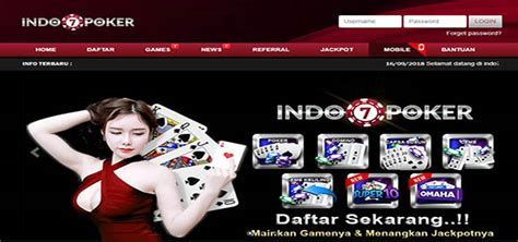Situs Agen IDN Poker Online Terpercaya Resmi Indonesia ...