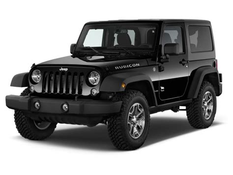 jeep wrangler review ratings specs prices
