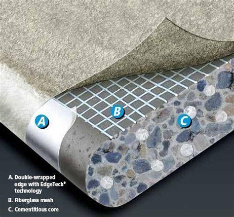 densshield tile backer product data commercial drywall supply ontario inc