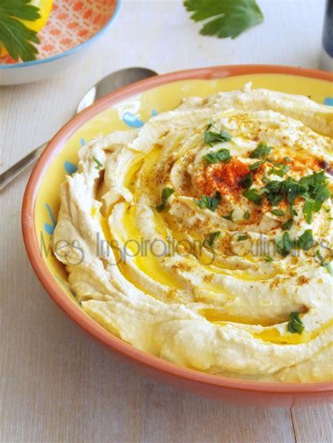 cuisine libanaise houmous recette houmous mezzé libanais le cuisine de samar