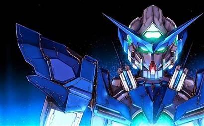 Gundam Exia Wallpapers Build Barbatos Works Digital