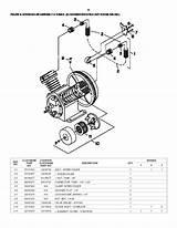 Eurasia Airpressor Diagram Or Manual