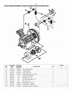 Air Compressor Diagram Or Manual
