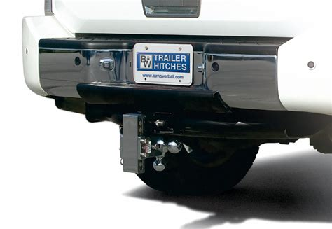 receiver hitch installation rear mounted hitches lewis hitches