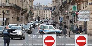 Rue De La Faiencerie Bordeaux : bordeaux trois pi tons renvers s en centre ville le conducteur tait ivre sud ~ Nature-et-papiers.com Idées de Décoration
