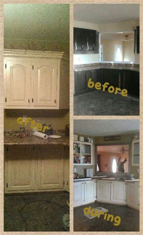 Kitchen Cabinet Paint Clear Coat Finish by 20 Best Images About Our Home Projects On