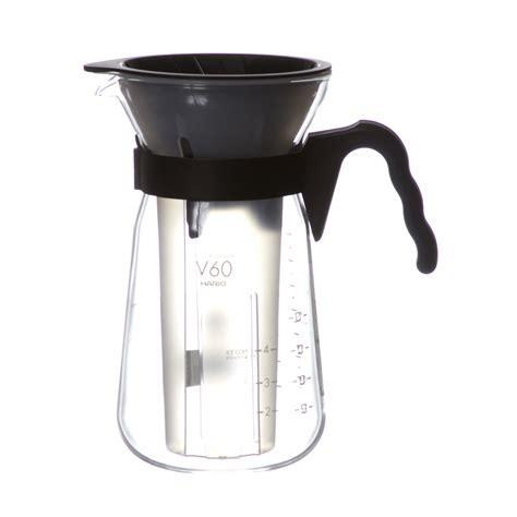 Hario V60 Fretta Iced Coffee Brewer   Prima Coffee