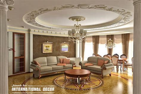 More Classic Interior Designs by How To Create A Real Classic Interior Design