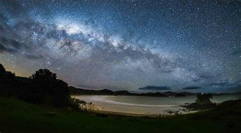 Is This The Best Island In The World For Stargazing? Adventurecom