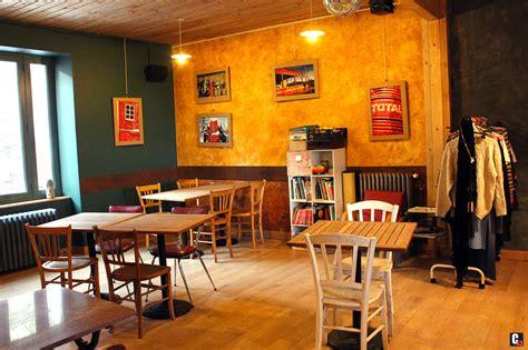 la chaise dieu restaurant café culturel le blizart de la chaise dieu