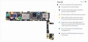 Iphone 6s Teardown Reveals Slimmer Battery And Heftier Display