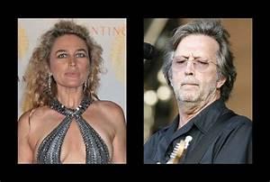 Lory Del Santo dated Eric Clapton - Lory Del Santo ...