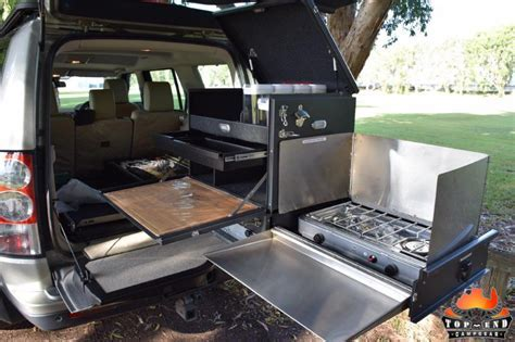 Camp Kitchens   Top End Campgear