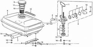 Honda Engines G65k2 Q3 Engine  Jpn  Vin  G65