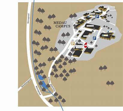 Medau Lageplan Schule Coburg