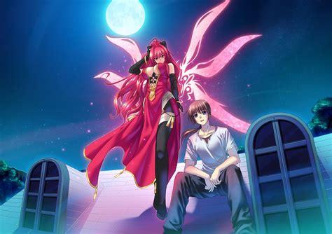shinkyoku soukai polyphonica image  zerochan anime