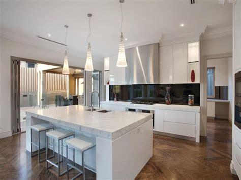 modern kitchen island designs modern island kitchen design floorboards kitchen photo 142583