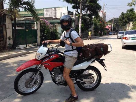 Mactan Motorcycle Rental- Book2wheel Motorcycle Sharing Portal