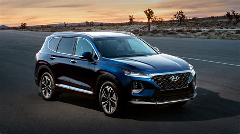 hyundai santa fe wallpaper hd car wallpapers id