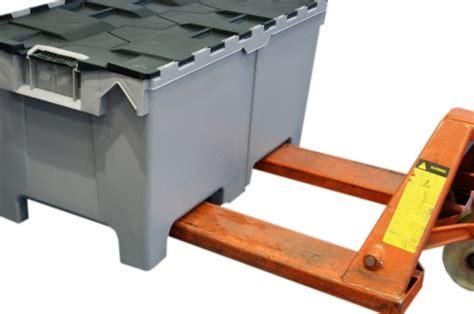 Bullbox 190l 600x1000 Apilable/encajable