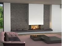 modern fireplace design Modern fireplaces for stunning indoor and outdoor spaces