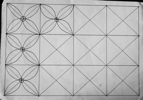 contoh gambar batik kaltim dev gaol