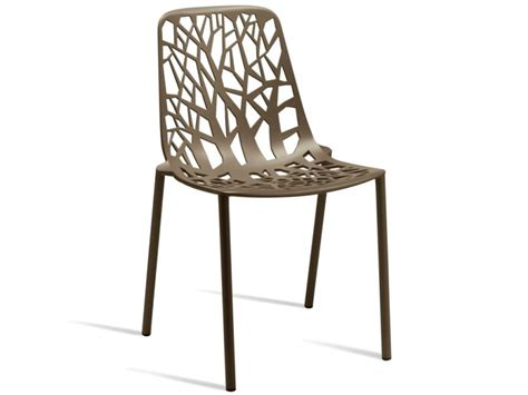 Forest Outdoor Side Chair  Fast Chairs, Hgfs Designer