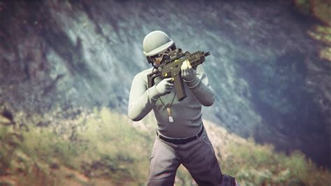 Gta Online Tryhard Takes Dirty To A New Level Freemode Wars Youtube